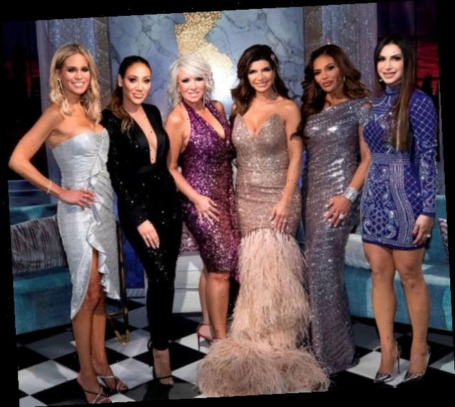 The Real Housewives of New Jersey: Whats COVID? Were