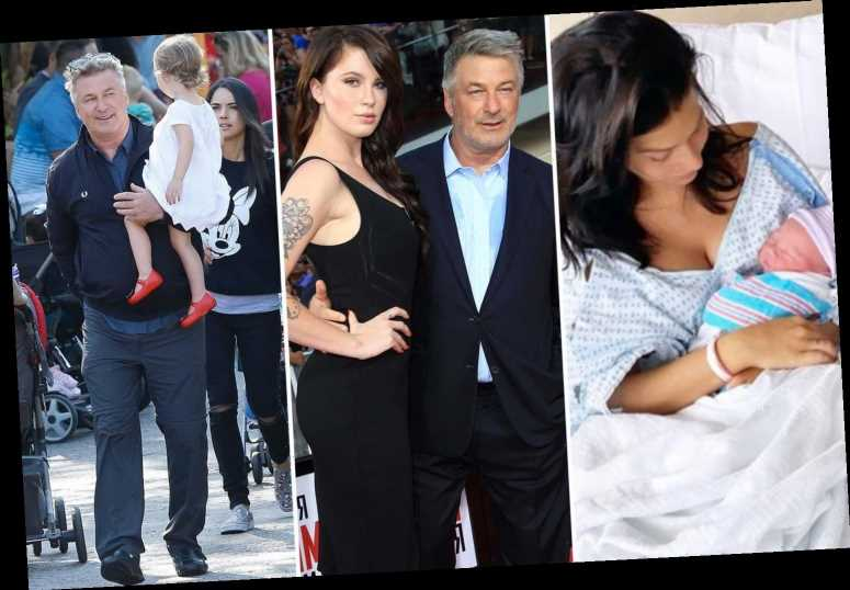How old is Alec Baldwin, how many kids does he have, who's ...