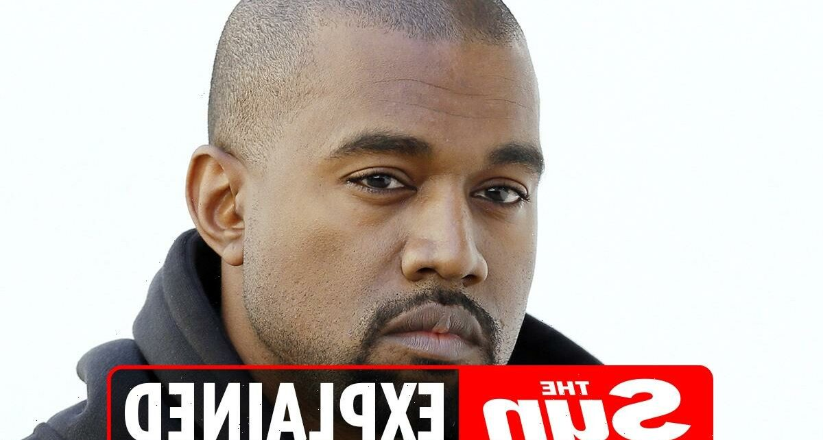 When is Kanye West's new album Donda dropping?   movies ...